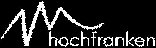 Hochfranken Logo